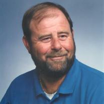Walter James McDonough, Jr.