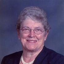 Beulah B. Lane