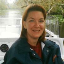 Linda Louise Bryan