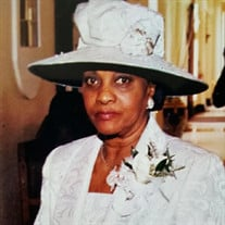 Mrs. Everlene  Atkins  Blair