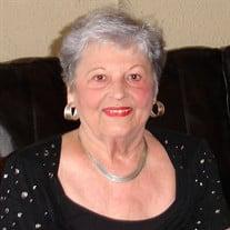 Wanda Louise Coker