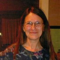 Ann M. Lawrence