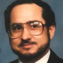Enrique Cantu
