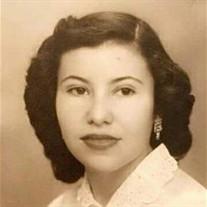 Frances J. Elrod