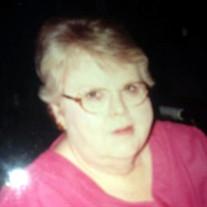 Patsy A. Hansen