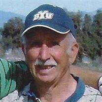 George A. Sonenberg