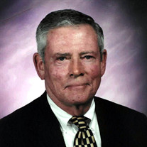 Edward James Crane