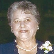 Clarabelle Boudreaux Lagrange