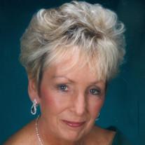 Nancy Jean Morgan