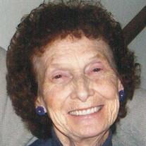 Ruth H. Rubush