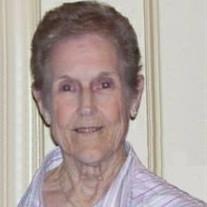 Alma Jean Shoumaker