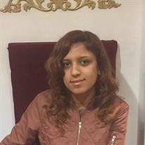 Ms. Jasmine J. Avila-Camacho