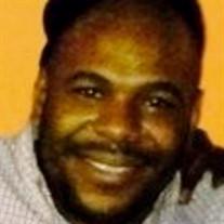 Jermaine Lamont Pervis Sr.