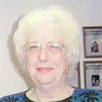 Dorothy Louise Niblett