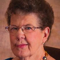 Anna Jean Green