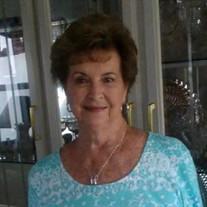 Doreen Arlette Gulliver
