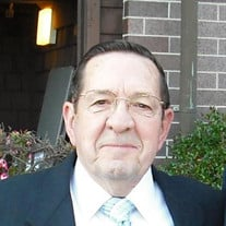 Elvin Frank Winn