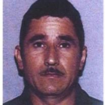 Jose Alberto Galdamez Escobar