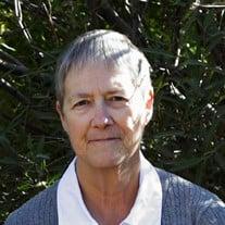 Judith Ellen Storry