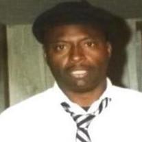 Ray Alvin Anthony Johnson