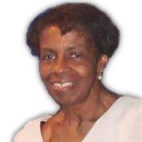 Mrs. Margo Fatima Carr