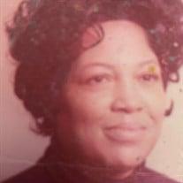 Mrs.  Mattie I.  Lancaster