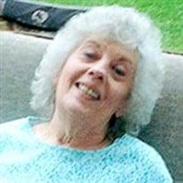 Mrs. Ethel Faye Bliese