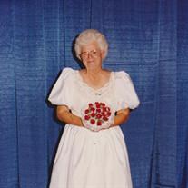 Ruth Herndon Gibson Phelps