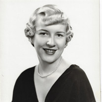 Marie T. French
