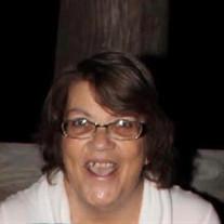 Debbie M Edgerton