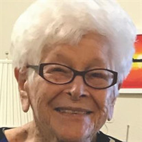 Frances M. Eggleston