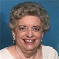 Charlcie Sue Heinritz