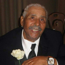 Walter  E. Alexander Sr.
