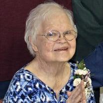 Mary  Gifford