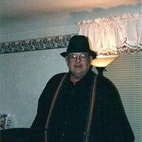 Dale Keith  Straub
