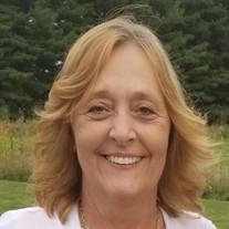 Judy Kerstiens