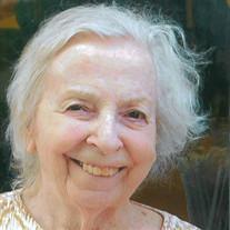 Lois Jean (Stodola) Hruby