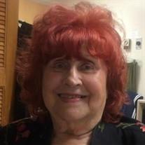 Evelyn L Goldenberg