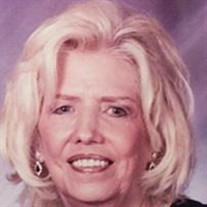 Jerrie Lynn Proctor Malm