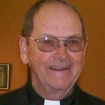 Rev. John R. Tolman Sr.