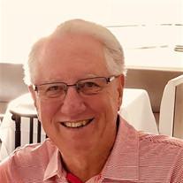Thomas Michael  White