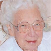 Matilda E. Maschmeier