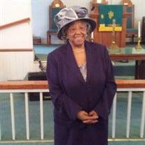Ms. Daisy  A. Wilson
