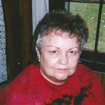 Joyce Vivian Heskett