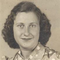 Beatrice Fay Rushing
