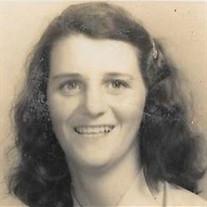 Mavis Alberta Shiver