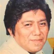 Leonard Manuel Jr.