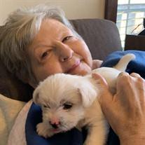 Linda  Gail Callahan