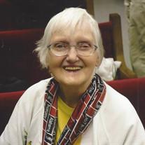 Eva Jean Moss