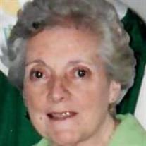 Maureen McTague